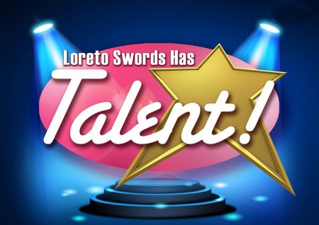 Loreto Has Talent Show – Photos/Video