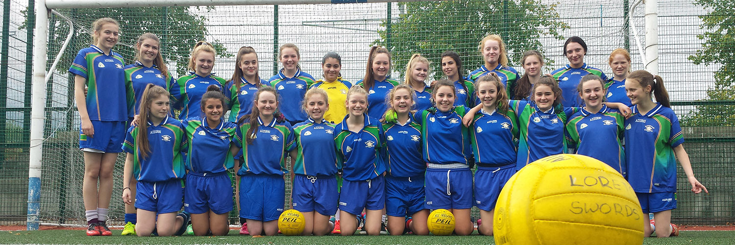 Loreto College Swords Sports