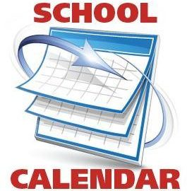 News Calendar Dates