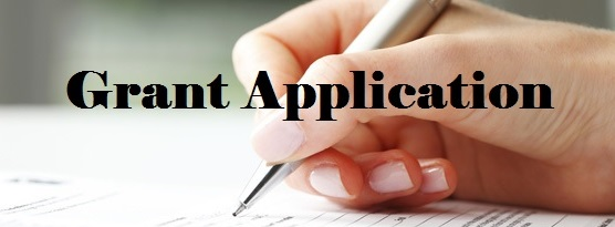Book Grant Application Form