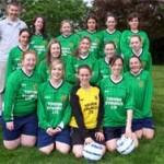 Soccer at Loreto College Swords