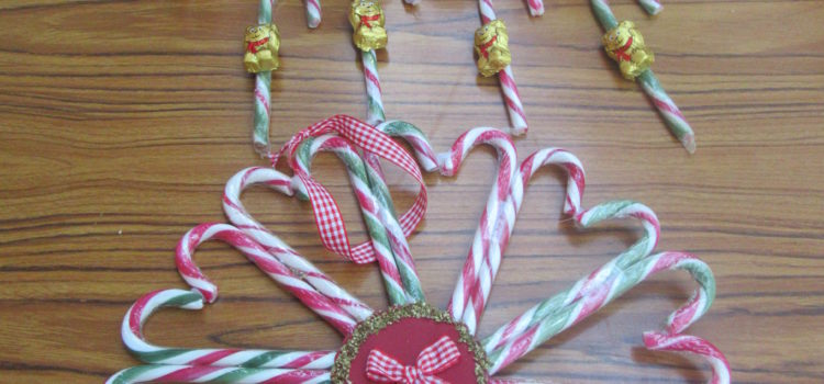 Transition Year Christmas Fair