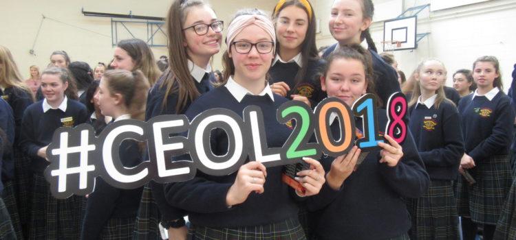 Ceol2018 Launches in Loreto Swords