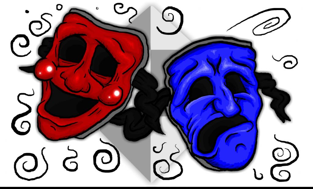 djtrickym_drama-masks[1]