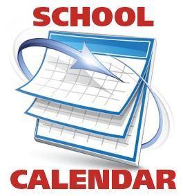Academic Calendar 2019/20
