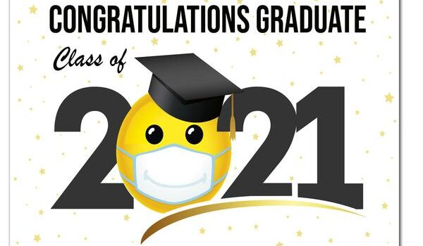6th Year Graduation 2021 – from Girls to Young Women